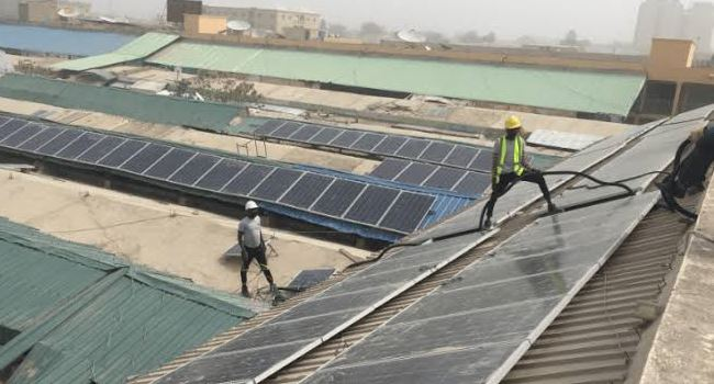 Lagos-based renewable energy firm Rensource raises $20M from venture capitalists