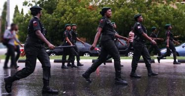 Senate considers bill to end discrimination against women in Nigeria Police