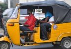 tricycle in nigeria