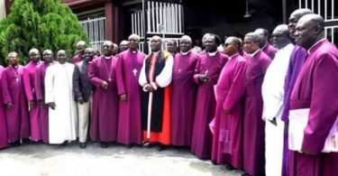 IHEDIOHA: Anglican bishops ask CJN to resign, say Mbaka has commercialized his ministry