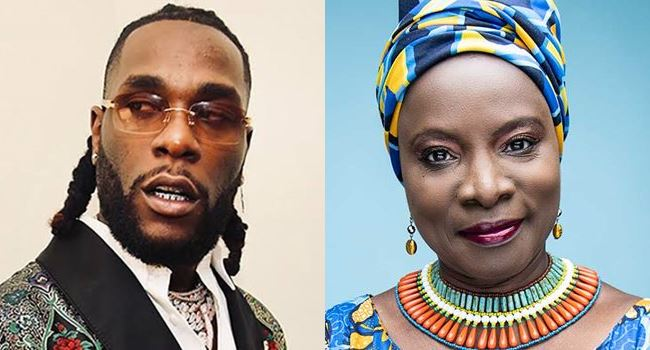 GRAMMY 2020: Angelique Kidjo beats Burna Boy to win Best World Music Album category