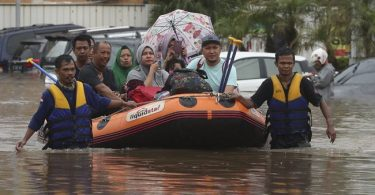 Flooding in Indonesia claims 23 lives, displaces thousands