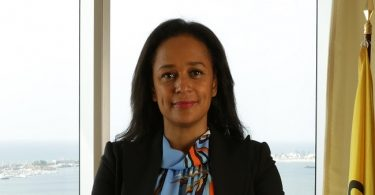 "CORRUPTION CHARGES: Angola vows to use ""all possible means"" to bring back Isabel dos Santos"