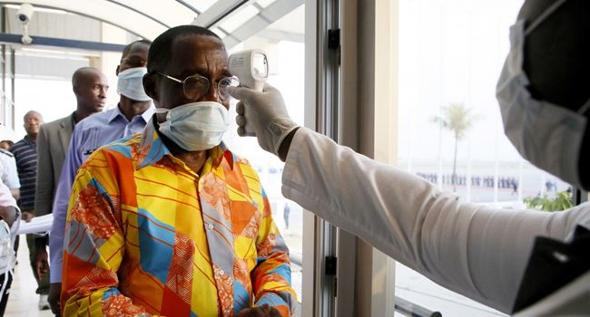 Africa may have second coronavirus case, as Kenya probes case from visiting student