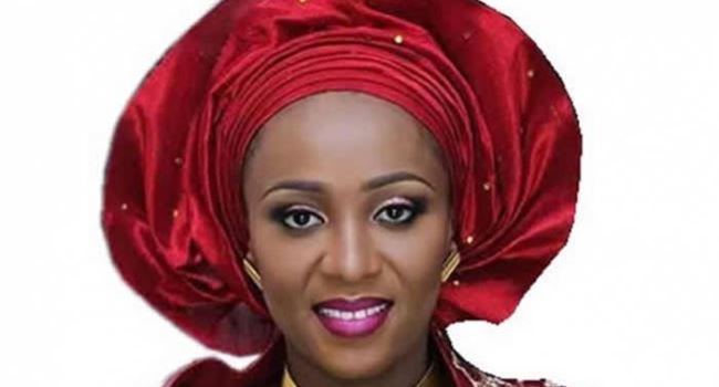Maryam Sanda convicted, to die by hanging for killing son of ex-PDP chairman Bello