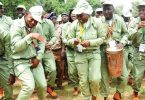 Jubilation as NYSC approves N33,000 allowance for corpers