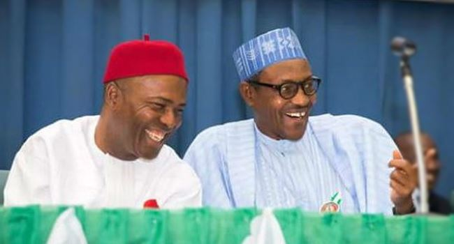 ASO ROCK WATCH: Did Onu set out to embarrass Buhari on medical tourism? 2 other things