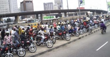 JUST IN...Lagos bans okada, keke including gokada, opay, others