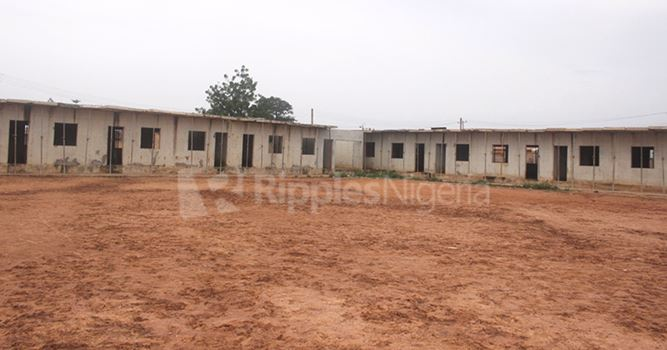 INVESTIGATION... Kaduna community where children learn under trees, with no facilities despite N160m budget for classrooms