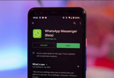 Whatsapp introduces dark mode. Here is why it might be another way to dig Telegram's grave