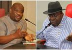WIKE TO DICKSON: I have no anti-ijaw agenda; I'll continue to defend Rivers State