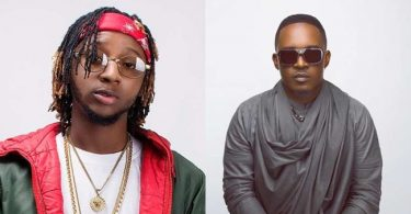 Yung6ix calls out MI for not supporting his music career