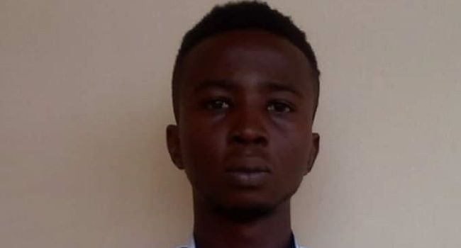YAHOO YAHOO: Court sentences first class undergraduate student to 13 years in jail