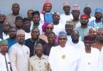 Nigerian youths beg Buhari to involve them in his govt