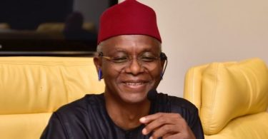 2023: My successor could be a woman, Kano gov, El Rufai says