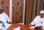 Gov Abdulrazaq visits Buhari, solicits help to develop Kwara