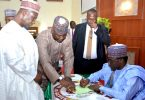 Yobe commences payment of N30,000 minimum wage