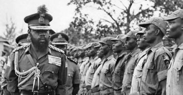 Nigeria and Ndi-Igbo fifty years after the civil war