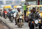 Lagos govt to move against motorcycle, tricycle operators
