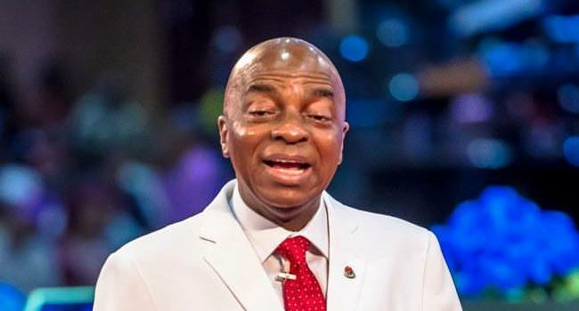 Winners' founder, Oyedepo, furious as US embassy refuses to renew his visa