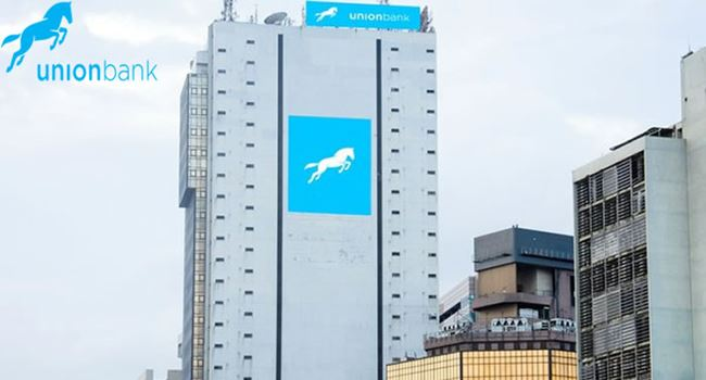 Union Bank to sell UK subsidiary