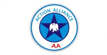 Nat'l chairman, secretary, others emerge for New Action Alliance