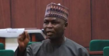 Angry lawmaker from North-East threatens to resign over worsening insecurity