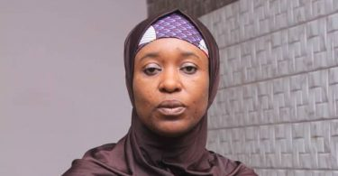 Buhari's administration is 'govt of lies by liars to perpetuate lies' —Aisha Yesufu