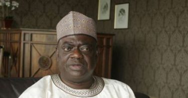 MONEY LAUNDERING: EFCC prays court to relist ex-Gov Aliyu, others for trial
