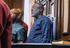 JUST IN... Court finds Metuh, firm guilty of laundering N400m