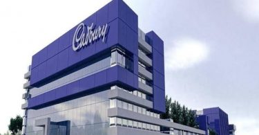 Cadbury's full-year profit up by 54% despite modest growth in revenue