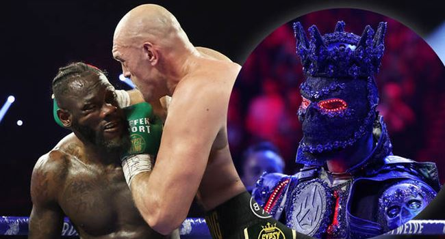Real reason why Wilder lost to Fury? A lesson to us all