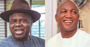 DIRI Vs LYON: IYC hints on plans to attack Bayelsa