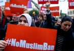 Rights groups react to Trump's expanded travel ban