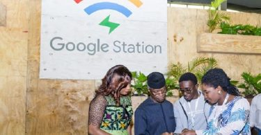 BUSINESS AS USUAL: Google shuts down free WiFi in Nigeria, India, others