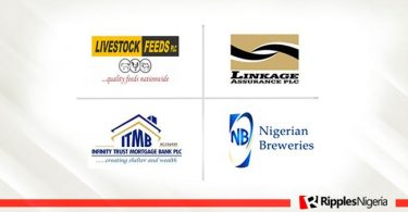 Ripples Nigeria Stock watchlist
