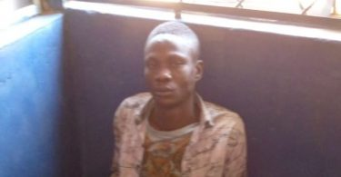 Controversy trails identity of suspect who attempted to bomb Kaduna church