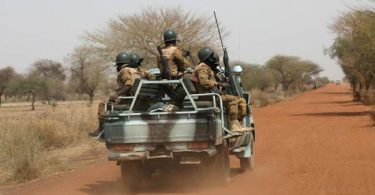 NIGER: 20 feared killed during aid stampede, 10 others injured