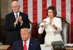 Heat now on Speaker Pelosi after Trump's failed impeachment bid