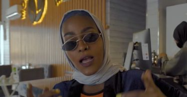Saudi orders arrest of female rapper for song about qualities of a 'Mecca girl'
