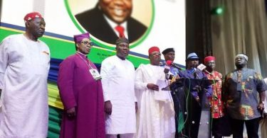 Southeast govs, Ohanaeze disagree over security initiative