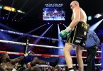 Fury knocks out Wilder to claim Heavyweight title
