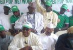 ADAMAWA: New factional PDP emerges, foils police effort to stop inauguration