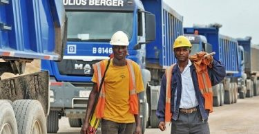 Julius Berger proposes 1 for 5 bonus, N2.50 final dividend