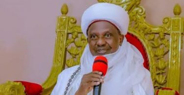 COVID-19 may be a divine punishment on us because of our sins —Emir of Gwandu