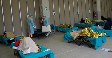 CORONAVIRUS: Italy announces 627 more deaths as disease kills Congolese music legend