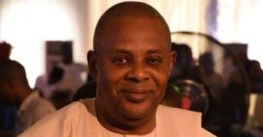 James Faleke, Chairman House Committee on Finance