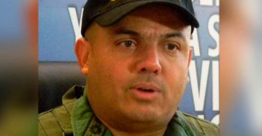 US nabs Maduro co-conspirator over alleged 'narcoterrorist conspiracy'