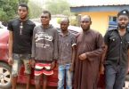 Police arrest 33 suspected cultists, armed robbers in Benue