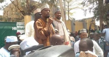Protests rock Kano over alleged blasphemy of Prophet Muhammad